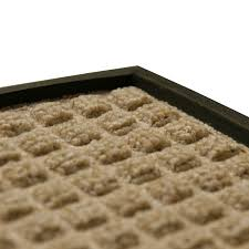 outdoor rug with rubber backing startling nottingham backed carpet mat home interior 38