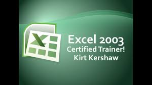 2003 Charts Excel 2003 Pie Charts