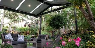 patios verandahs