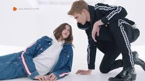 Exclusive Kaia Years Klein Gerber - Calvin Youtube Presley I X amp; Collection Zalando 10 Jeans