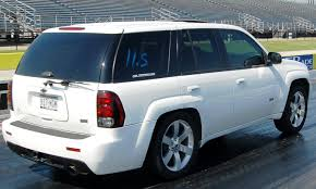 2006 Chevrolet TrailBlazer SS - Motor Pass - On Street Tires ...