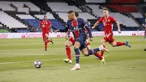 Paris Saint-Germain x Bayern de Munique: acompanhe tudo sobre o jogo ao  vivo - Jogada - Diário do Nordeste