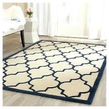 safavieh navy rug wool textured area rug ivory navy 4 x 6 safavieh navy rug 8x10