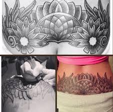на пояснице тату фото галерея идей для татуировок фото
