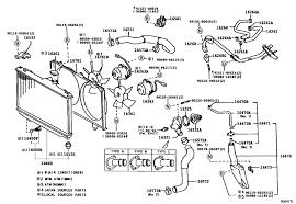 1996 toyota rav4 engine diagram wiring data
