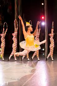 Pacific Northwest Ballet Seating Chart Pacific Northwest Ballets Angelica Generosa As Marzipan