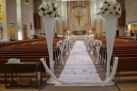 Of Wedding Decorations In Church Diy Wedding Decorations For Church Wedding Decoration Ideas Gallery