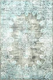 teal gray area rug and rugs grey hand tufted white teal gray area rug