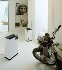 Dehumidifier Albert with Swiss design - Stadler Form