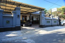 Hotel Puri Tanah Lot Puri Kusuma Guest House Tabanan Indonesia Bookingcom