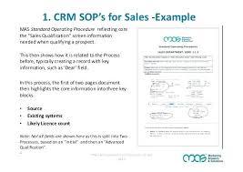 standard operating procedures template word professional standard operating procedures templates in best