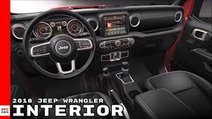 jeep wrangler 4 door interior. Beautiful Door 2018 Jeep Wrangler Interior And 4 Door A