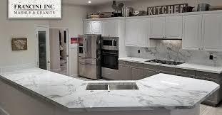 gorgeous arabascoto thin porcelain stone kitchen remodel