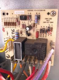 goodman defrost board wiring diagram goodman image diagram goodman package heat pump wiring diagram on goodman defrost board wiring diagram