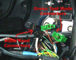 manually reading ecu codes subaru how to section subaru owners classic test mode connector gif