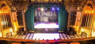 Fonda Theater Seating Chart Balcony Venue Info The Fonda Theatre