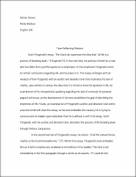essay engl essay the crack up adrian brown molly wallace  engl 100 essay the crack up adrian brown molly wallace english this preview has intentionally blurred