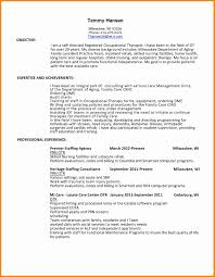 Respiratory Therapist Resume Sample Respiratory therapist Resume Sample Elegant Aba therapist Resume 54