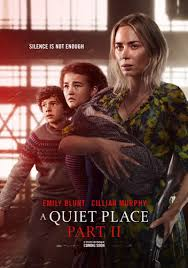 We sent apex, rug, jarvis, & kay to the world of a quiet place part ii to complete a series of challenges in partnership with @quietplacemovie see. A Quiet Place 2 Alle Informationen Zum Film Auf Cineimage
