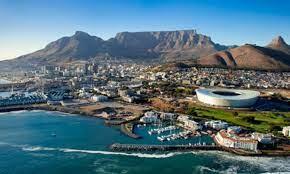 EğitimAL | Güney Afrika |