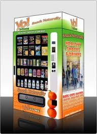 Vending Machine Trends Awesome Happy New Year Current Trends In Vending Machines Maximum Vending