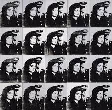 twenty jackies the broad twenty jackies © the andy warhol