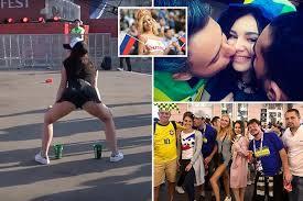 06 mb drunk russian teen