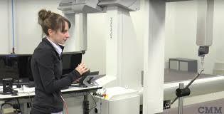Calibration Technicians Cmm Calibration Cmm Calibration Services Cmm Inc
