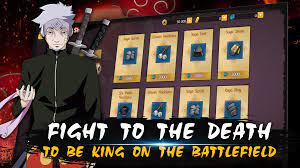 Will of Shinobi for Android - APK Download