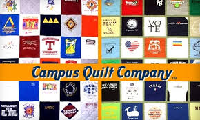 71% Off at Campus Quilt Company - Campus Quilt Company | Groupon & Campus Quilt Company - Louisville: $20 for $70 Worth of Custom Quilts,  Pillows, Adamdwight.com