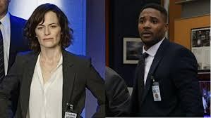 NCIS' Cast 2016: Sarah Clarke & Duane Henry Join Team | Heavy.com