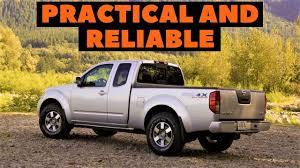 5 Reliable Trucks Under 10K! - YouTube