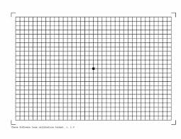 Lens Distortion Test Chart Download Bedowntowndaytona Com