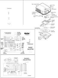 page 12 of dometic air conditioner 590 series user guide 12 installation instructions air conditioning unit