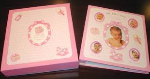 Other Baby My First Year Baby Photo Album Was Sold For R25 00 On