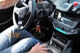Yeni Opel Astra K (ANA KONU)
