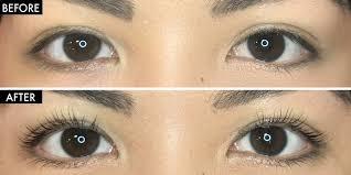 what is a lash lift eyelash lifts vs lash extensions false eyelashes