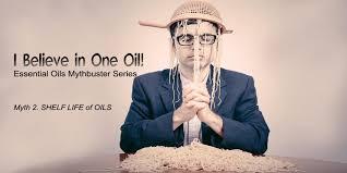 Essential Oils Shelf Life Debunking Dangerous Myths