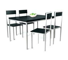 Cdiscount Table Et Chaise 1 Table 2 Chaises 2 Pack T Table Chaise