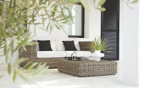 Modern Conservatory Furniture Interesting Getting Your Garden Furniture Right With Rattan The Telegraph