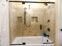 stunning bathtub shower doors frameless best bathtub shower doors bathtub glass doors shower frameless sliding glass