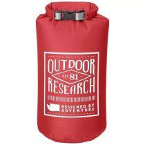 Гермоснаряжение <b>Outdoor Research</b> | Туристическое снаряжение