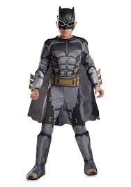 Justice Sock Size Chart Justice League Deluxe Tactical Batman Boys Costume