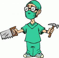 Risultati immagini per primario di chirurgia