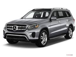 luxury full size suv mercedes benz gls class prices reviews and pictures u s news