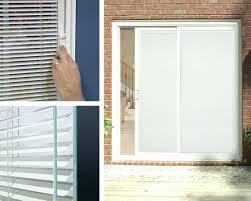 patio door blinds patio door blinds between the glass patio door blinds horizontal