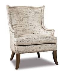 Living Room Accent Chair Hooker Furniture Living Room Paris Accent Chair 200 36 062