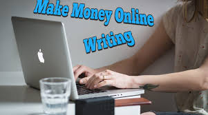 how to make money online by writing get paid for your writing  how to make money online by writing get paid for your writing talent make real money online
