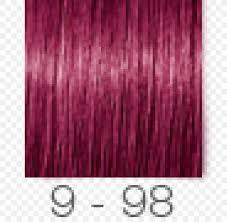 Nutrilux Hair Colour Chart Schwarzkopf Color Dye Hair Chestnut Png 800x800px