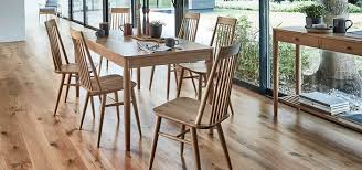 12 ercol dining room furniture ercol capena